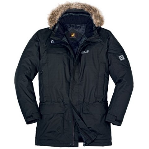 Jack Wolfskin - Fairbanks Parka