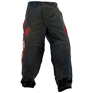 Pants- Valken Fate-Red-3XL
