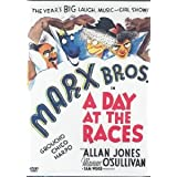 A Day at the Races ~ Groucho Marx