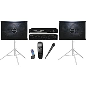 DV101 Karaoke System
