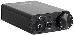 FiiO E10K and Headphone Amplifier and USB DAC