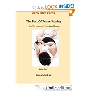 The Best Of Funny Sexting: Ivana Murleau: Amazon.com: Kindle Store