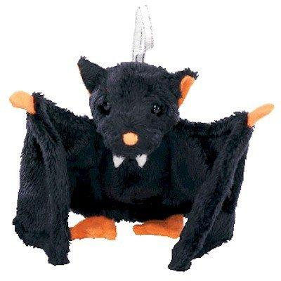 Ty Halloweenie Beanie BAT-e - Bat