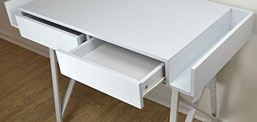 Beco computertisch platzsparend laptoptisch schreibtisch for Schreibtisch platzsparend