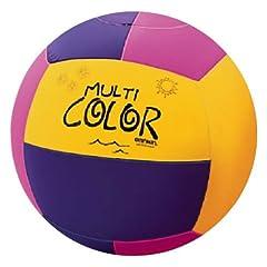 Buy 40 Omnikin Multicolor Ball Sold Per EACH by SPORTTIME