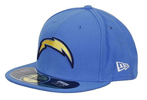 new-era-san-diego-caricabatterie-59fifty-fitted-cap-nfl-side-line-powder-blue