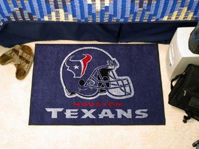 Fanmats Houston Texans 20x30 Starter Rug