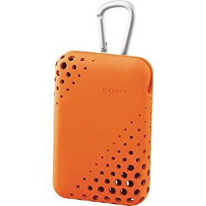 Sony Carrying Case for the Cyber-shot DSC-TX20 Camera LCSTHU/D
