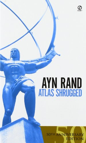 Atlas Shrugged (Hors Catalogue)