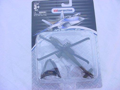 MAISTO, AH-64A, APACHE - 1