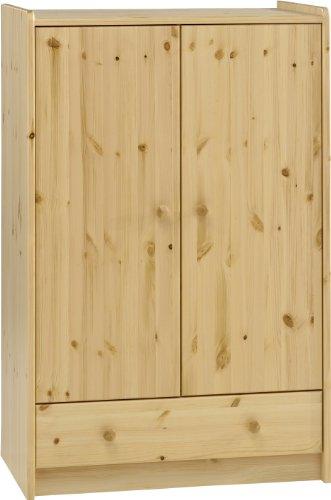 Steens-29009919-Wscheschrank-SFK-123-x-79-x-54-cm-Kiefer-massive-natur-lackiert