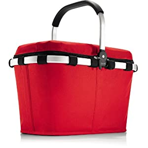 red reisenthel insulated carry bag pey9. Black Bedroom Furniture Sets. Home Design Ideas