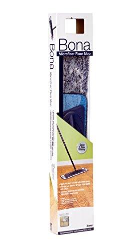 Bona Microfiber Floor Mop (Bona X Wood Floor Cleaner compare prices)