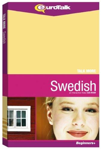 Talk More Swedish