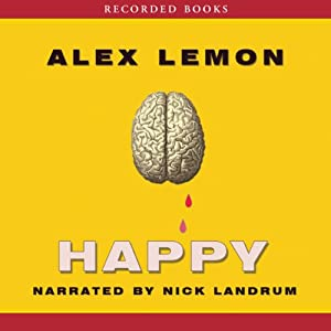 Happy: A Memoir | [Alex Lemon]