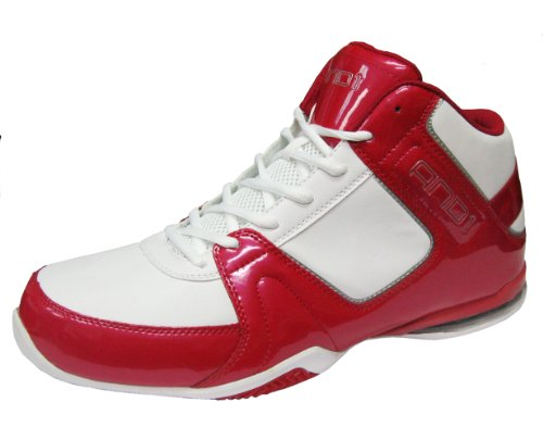 AND1 Men's Total Assist Mid Basketball Shoes цена