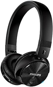 Philips SHB8750NC/27 On-Ear Wireless Bluetooth Headphones