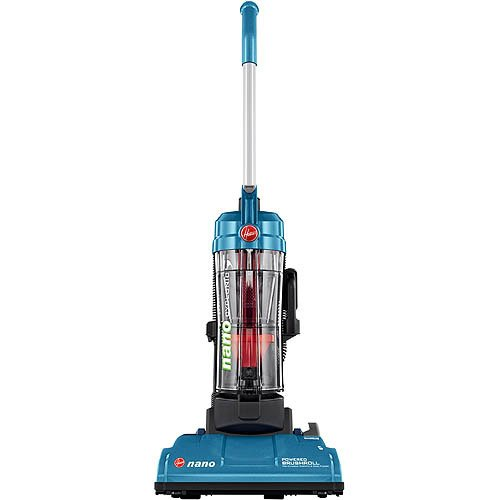 Compact Bagless Vacuum