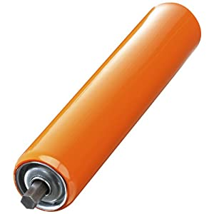 Vinylguard 31 Cvs 1375o Pvc Heat Shrink Conveyor Roller