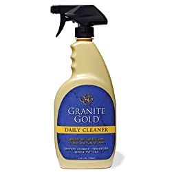 Granite Gold Daily Cleaner 24 fl oz (750 ml)