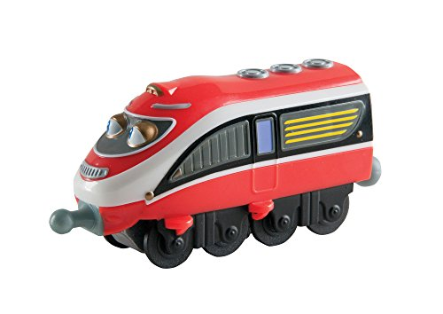 Chuggington StackTrack Daley