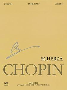 Scherzos: Chopin National Edition Vol. IX from Pwm