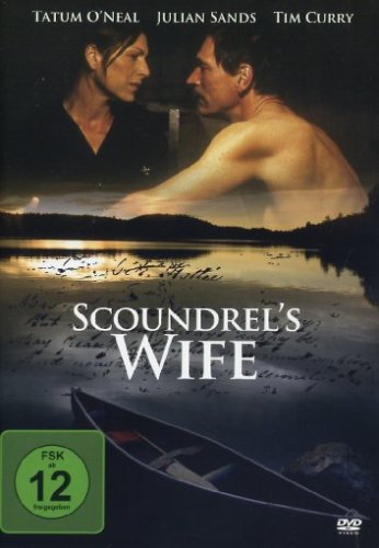 Scoundrel's Wife