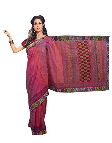 IndiWeaves Summer wear special Cotton Stories (multicolor)