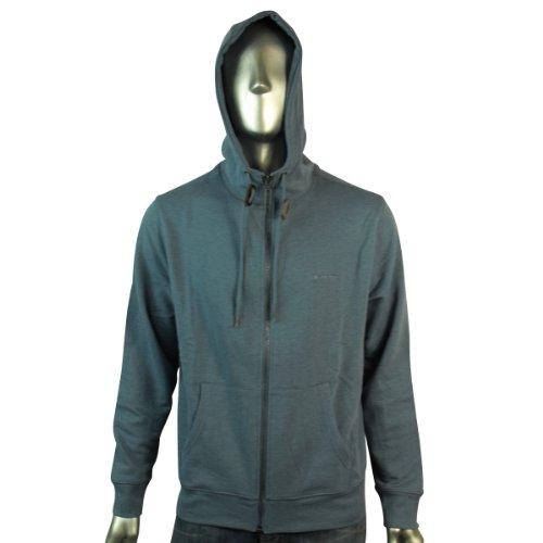 Mens Ben Sherman Newstead Hoodie Top Hooded Jumper Sweater Classic Hoody XL
