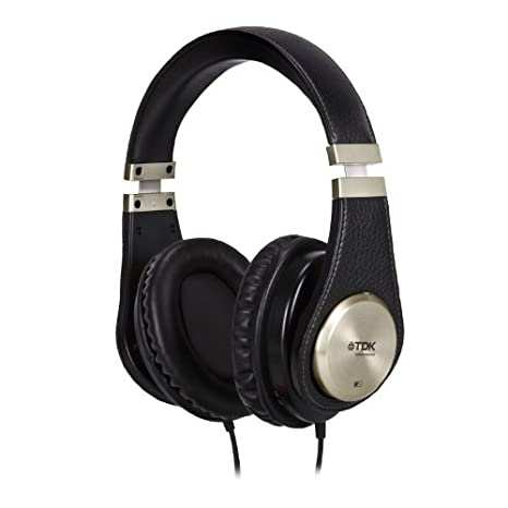 TDK ST750 High Fidelity Casque audio