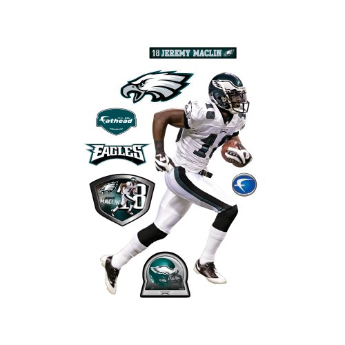 Jeremy Maclin Eagles Styles
