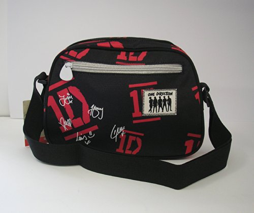 ONE DIRECTION TRACOLLA TRACOLLINA BORSA