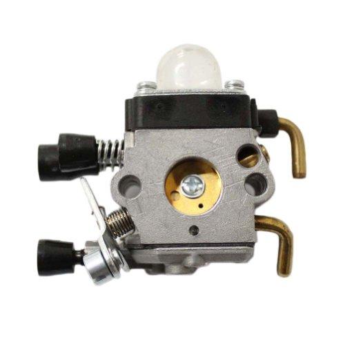Weedeater Repair Parts front-520987