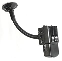 Nokia N70 Car Cradle/Mount/Charger Switch/Speaker/Audio