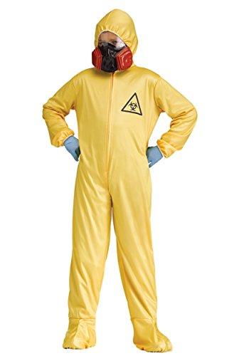 Hazmat Costumes ~ Toxic Fun For Halloween | Best Halloween ...