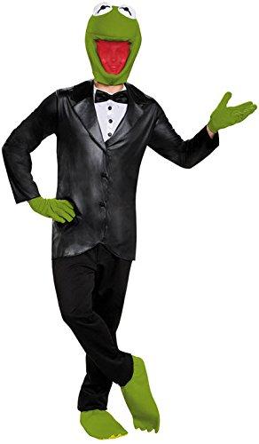 Men's Kermit Deluxe
