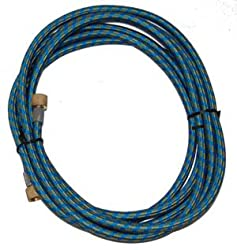 Master Airbrush Brand 25' Braided Airbrush Hose-for Iwata or Master Air Brush