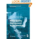 Water Quality Management in the Americas (Water Resources Development and Management)
