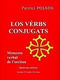 echange, troc Pojada Patrici - Los Verbs Conjugats Memento Verbal de l'Occitan  4e Edition