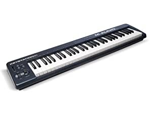 M-Audio Keystation 61 II 61-Key USB MIDI