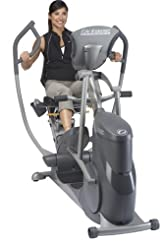 Buy Octane xR6E X-Ride Seated Elliptical Trainer Comparison-image