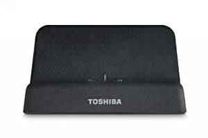 """Toshiba PA3934U-1PRP Thrive Multi-Dock with HDMI for 10"""" Tablet"""