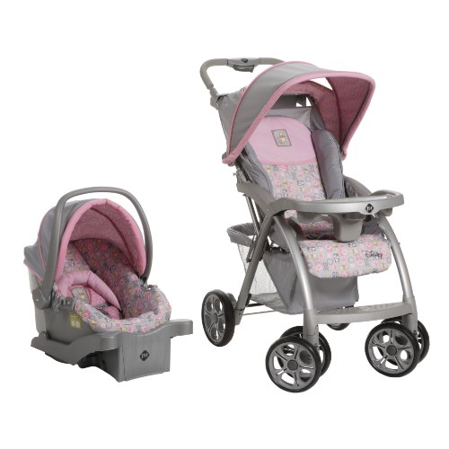 Disney Saunter Travel System, Branchin' Out