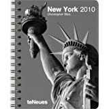2010 New York Deluxe Diaryby teNeues Publishing