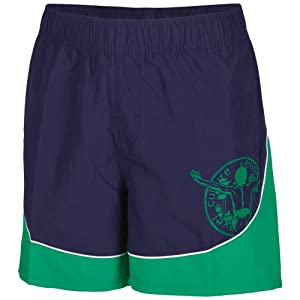 Chiemsee Men's Gunnar Swim Short - Blue, Small