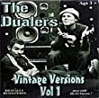 Vintage Versions vol 1
