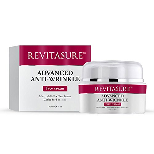 Advanced Anti Wrinkle Cream 1 oz With Ma