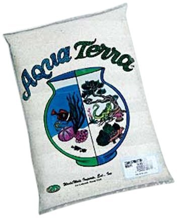 worldwide-imports-aww80065-aqua-terra-sand-5-pound-natural-white-pack-of-6-by-worldwide-imports