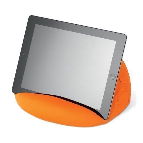 ipad-e-tablet-divano-bean-bag-stare-cuscino-giro-morbido-arancione