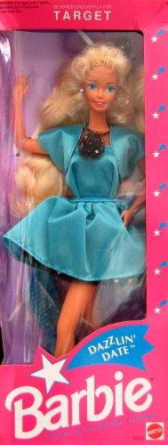 Dazzlin' Date Barbie Doll - Target Exclusive (1992)